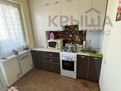 1-комнатная квартира, 30.2 м², 2/5 этаж, мкр Саялы за 14.4 млн 〒 в Алматы, Алатауский р-н
