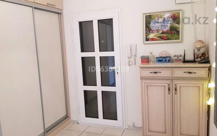 4-комнатная квартира, 112.4 м², 5/9 этаж, Самал — проспект Республики за 43 млн 〒 в Нур-Султане (Астана)