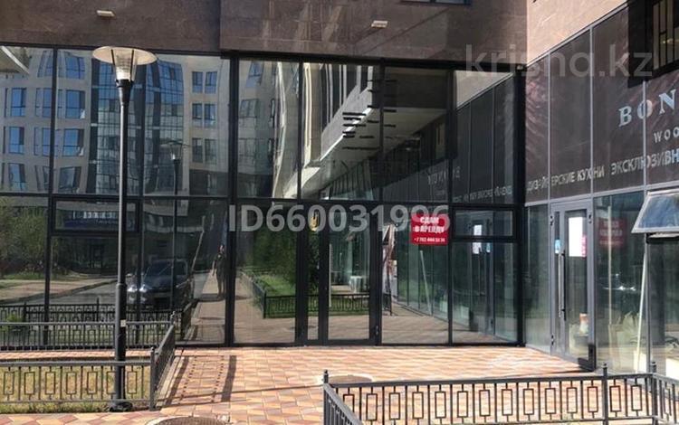 Помещение площадью 193 м², Мангилик Ел 52 за 4 100 〒 в Нур-Султане (Астана), Есиль р-н