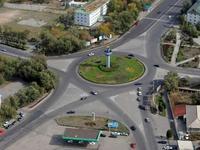 Талдыкорган. Квартира 2 комн..  Жансугурова. 13 млнтг