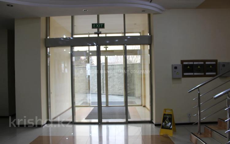 Офис площадью 59.52 м², проспект Гагарина 258В за 3 584 〒 в Алматы, Бостандыкский р-н