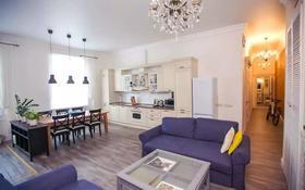 2-комнатная квартира, 70 м², 11 этаж посуточно, Хусаинова 225 за 13 500 〒 в Алматы, Бостандыкский р-н