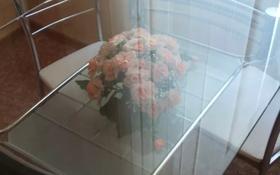 1-комнатная квартира, 32 м², 5/5 этаж посуточно, Жансугурова 112 за 5 000 〒 в Талдыкоргане