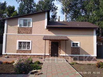 6-комнатный дом, 190 м², 7 сот., Самал-3 на Берегу р.Чаган за 40 млн 〒 в Уральске