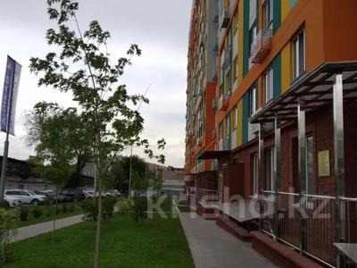 1-комнатная квартира, 41 м², 1/12 этаж, Сатпаева 90/43 за 17.8 млн 〒 в Алматы, Бостандыкский р-н — фото 3
