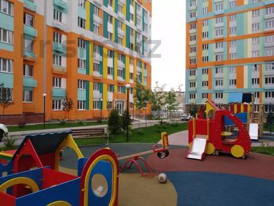 1-комнатная квартира, 41 м², 1/12 этаж, Сатпаева 90/43 за 17.8 млн 〒 в Алматы, Бостандыкский р-н — фото 9
