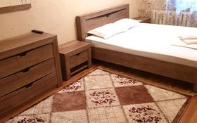 2-комнатная квартира, 60 м², 3/5 этаж посуточно, проспект Бауыржан Момышулы 9 а — Тауке хана за 8 000 〒 в Шымкенте