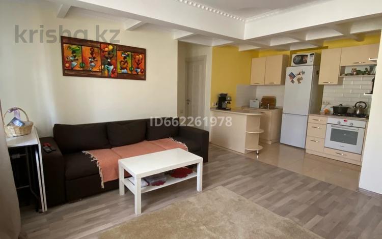 2-комнатная квартира, 44.9 м², 4/6 этаж, Кенесары хана за 21 млн 〒 в Алматы, Бостандыкский р-н