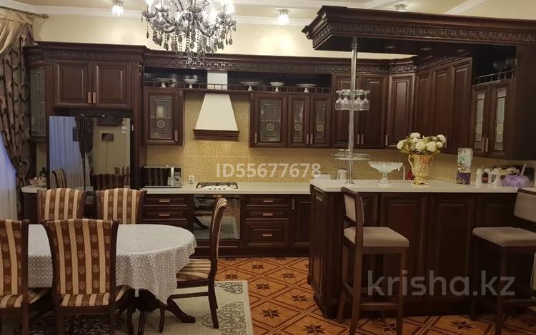 7-комнатный дом, 450 м², Ашимова за 170 млн 〒 в Кокшетау