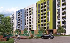 1-комнатная квартира, 54.9 м², 3/10 этаж, Талгарский тракт 160 за ~ 13.7 млн 〒 в Алматы, Медеуский р-н