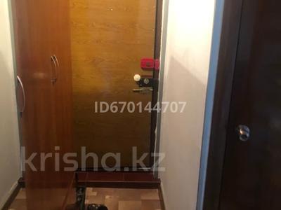2-комнатная квартира, 43.5 м², 5/5 этаж, мкр Майкудук, Восток-1 10 за 16 млн 〒 в Караганде, Октябрьский р-н