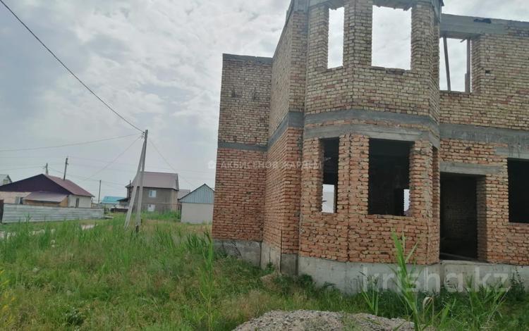 6-комнатный дом, 210 м², 6 сот., Туймебая, Женис за 7.5 млн 〒 в Туймебая