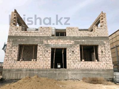 Здание, площадью 1250 м², 31Б мкр, Микрорайон 31Б за 220 млн 〒 в Актау, 31Б мкр — фото 23