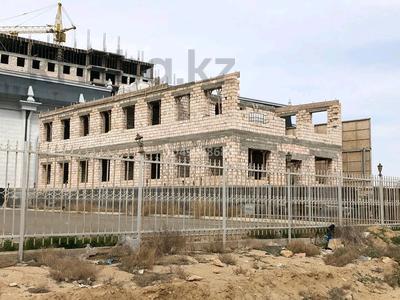 Здание, площадью 1250 м², 31Б мкр, Микрорайон 31Б за 220 млн 〒 в Актау, 31Б мкр — фото 27