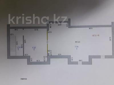 Магазин площадью 382 м², Молдагуловой 36 — Санкибай батыра за 121 млн 〒 в Актобе, Новый город — фото 17
