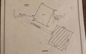 Участок 6 соток, Садовое товарищество 555 за 7.5 млн 〒 в Бурабае