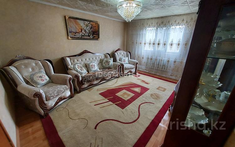 4-комнатный дом, 100 м², 6 сот., мкр Шанырак-1, Орбулак 17 за 30 млн 〒 в Алматы, Алатауский р-н