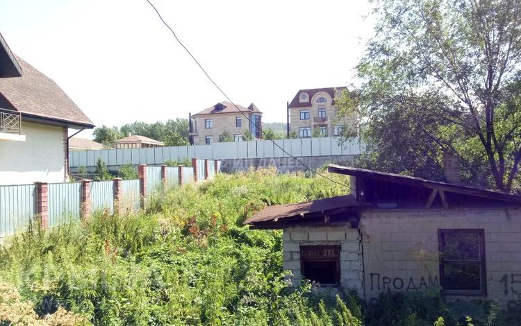 Участок 20 соток, Ерменсай 22 — Торангы за 39 млн 〒 в Алматы
