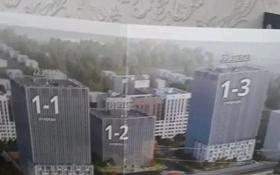 1-комнатная квартира, 42.8 м², 11/22 этаж, Мангилик Ел 54 за 21 млн 〒 в Нур-Султане (Астана), Есиль р-н