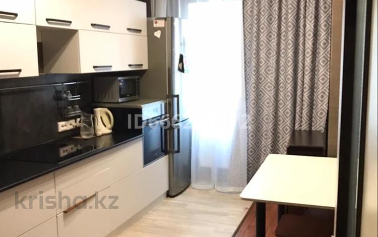 1-комнатная квартира, 48 м², 4/9 этаж помесячно, Жаяу Мусы 7 — Назарбаева за 140 000 〒 в Павлодаре