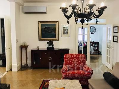 8-комнатный дом, 550 м², 7.5 сот., Наурызбайский р-н за 500 млн 〒 в Алматы, Наурызбайский р-н