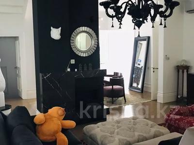 8-комнатный дом, 550 м², 7.5 сот., Наурызбайский р-н за 500 млн 〒 в Алматы, Наурызбайский р-н — фото 3