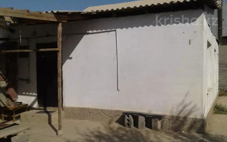 4-комнатный дом, 53 м², 6 сот., Бадамская за 7.5 млн 〒 в Шымкенте, Абайский р-н