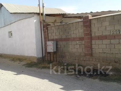 4-комнатный дом, 53 м², 6 сот., Бадамская за 7.5 млн 〒 в Шымкенте, Абайский р-н — фото 3