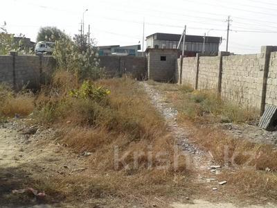 4-комнатный дом, 53 м², 6 сот., Бадамская за 7.5 млн 〒 в Шымкенте, Абайский р-н — фото 5