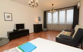 3-комнатная квартира, 65 м², 3/9 этаж посуточно, Ауельбекова 109 за 15 000 〒 в Кокшетау