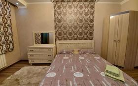3-комнатная квартира, 120 м², 10/12 этаж посуточно, Абая — Тлендиева за 15 000 〒 в Алматы