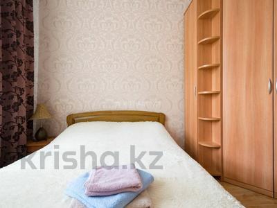 2-комнатная квартира, 51 м², 2/3 этаж посуточно, Желтоксан 103 — Казыбек Би за 12 500 〒 в Алматы, Алмалинский р-н — фото 10