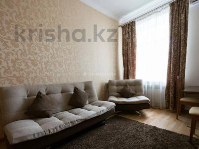 2-комнатная квартира, 51 м², 2/3 этаж посуточно, Желтоксан 103 — Казыбек Би за 12 500 〒 в Алматы, Алмалинский р-н — фото 11