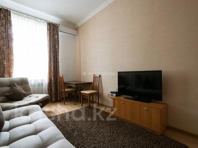 2-комнатная квартира, 51 м², 2/3 этаж посуточно, Желтоксан 103 — Казыбек Би за 12 500 〒 в Алматы, Алмалинский р-н — фото 13