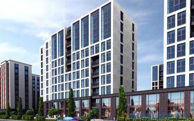 2-комнатная квартира, 54 м², 5/10 этаж, Алихана Букейханова 25 за 19.5 млн 〒 в Нур-Султане (Астана), Есиль р-н