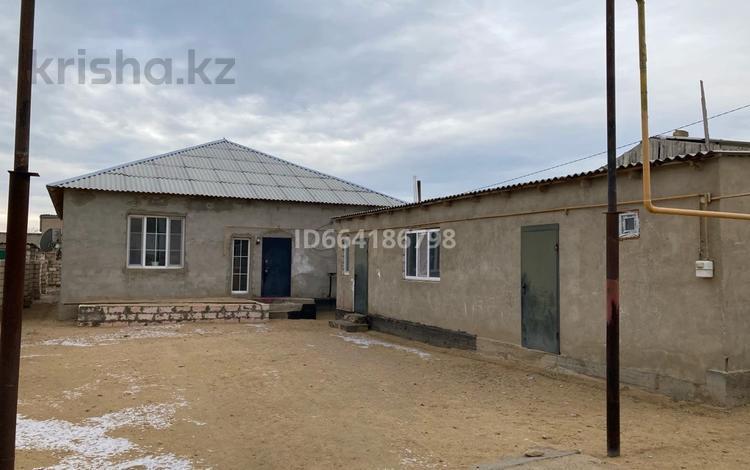 4-комнатный дом, 180 м², 6 сот., Кожабергенов 11\11 за 11 млн 〒 в
