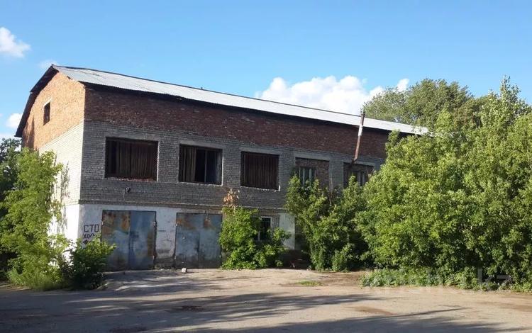 Здание, площадью 1100 м², Центральная за 20 млн 〒 в Щучинске