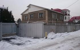 7-комнатный дом помесячно, 250 м², 10 сот., мкр Коктобе, Мкр Коктобе 30 за 700 000 〒 в Алматы, Медеуский р-н