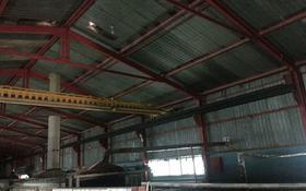 Промбаза 3 га, Промзона за 205 млн 〒 в Актобе