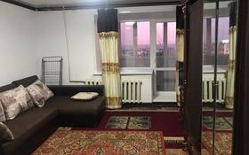 1-комнатная квартира, 40 м², 10/10 этаж помесячно, Бухар жырау 76 — Ермекова за 100 000 〒 в Караганде, Казыбек би р-н