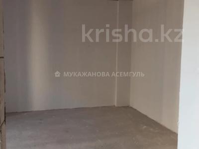 2-комнатная квартира, 52.5 м², 6/10 этаж, Бокейхана 25 за 19 млн 〒 в Нур-Султане (Астане), Есильский р-н