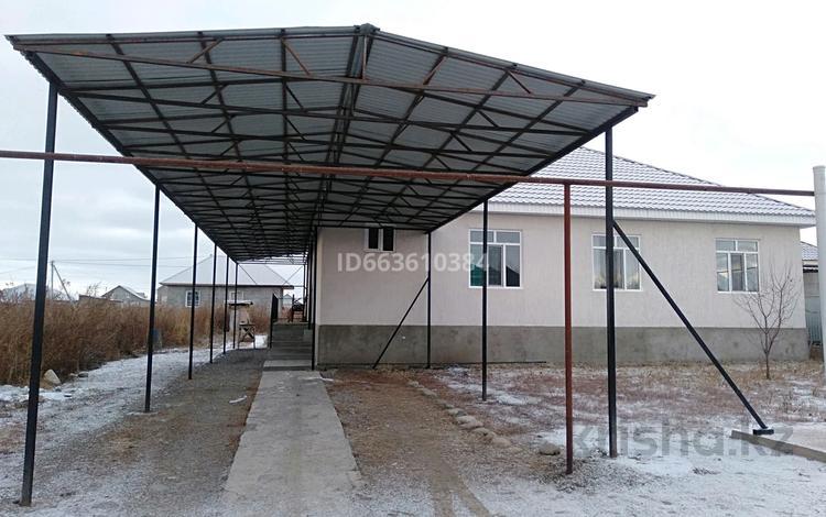6-комнатный дом, 139 м², 8 сот., улица Суранши Батыр 287 за 15.5 млн 〒 в Узынагаш