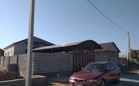 5-комнатный дом, 100 м², 8 сот., Ул.Куртаева — Нет за 22 млн 〒 в Шымкенте, Абайский р-н
