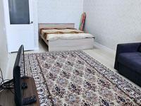 1-комнатная квартира, 42 м², 4/14 этаж посуточно