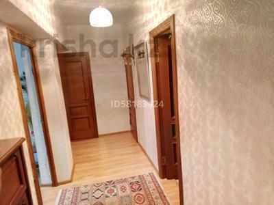 3-комнатная квартира, 72 м², 1/5 этаж, мкр Жетысу-4, Абая 14 — Момышулы за 32 млн 〒 в Алматы, Ауэзовский р-н — фото 12