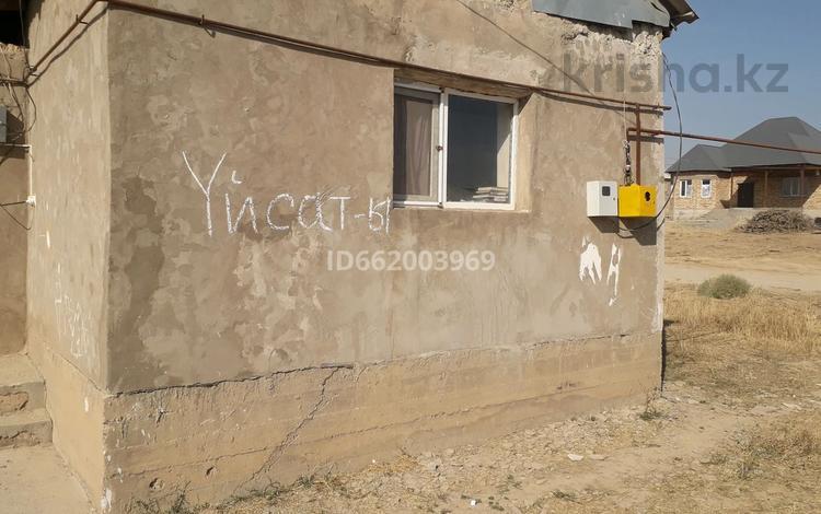2-х комнатная времянка за 9 млн 〒 в Шымкенте, Каратауский р-н