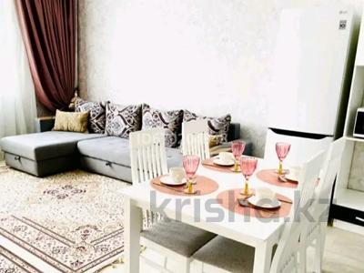 2-комнатная квартира, 48 м², 4/5 этаж посуточно, 14-й мкр 22 за 10 000 〒 в Актау, 14-й мкр