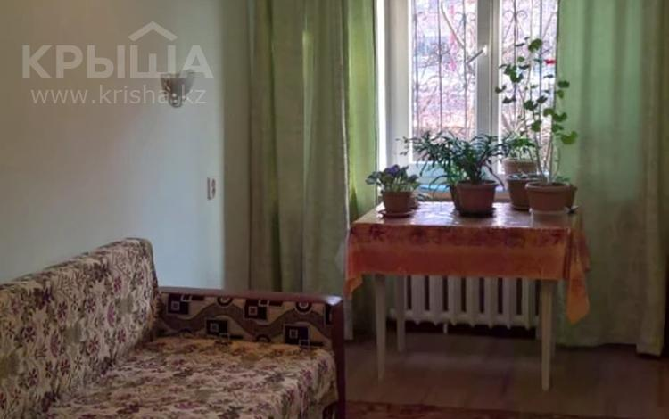 3-комнатная квартира, 60 м², 1/5 этаж, мкр Алмагуль, Мкр Алмагуль за 21.5 млн 〒 в Алматы, Бостандыкский р-н