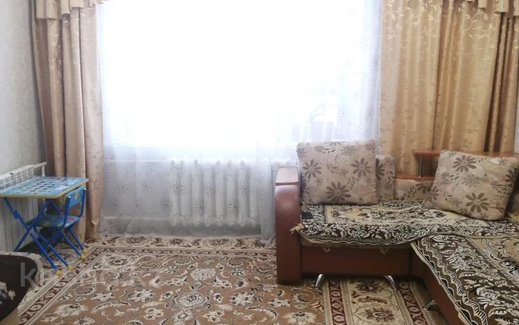 2-комнатная квартира, 62 м², 1 этаж, Жалела Кизатова за 18 млн 〒 в Петропавловске