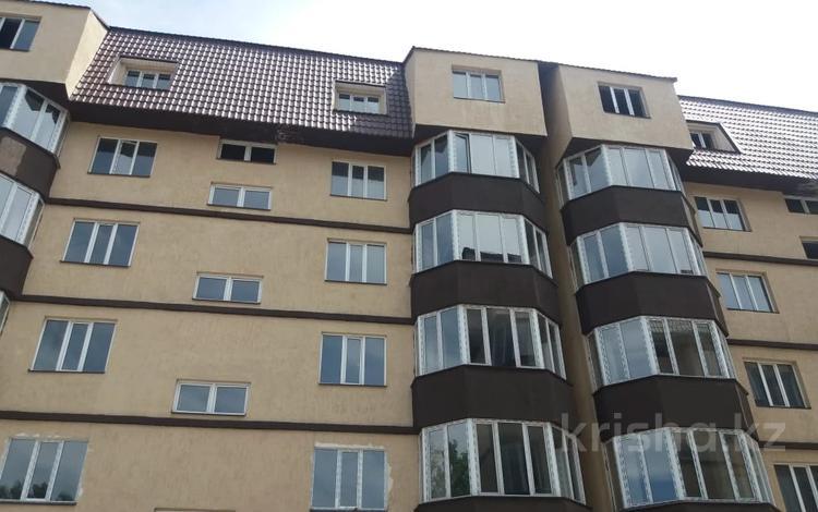 3-комнатная квартира, 88.5 м², 2/6 этаж, мкр Айнабулак-2, Айнабулак2 40а за 19.5 млн 〒 в Алматы, Жетысуский р-н